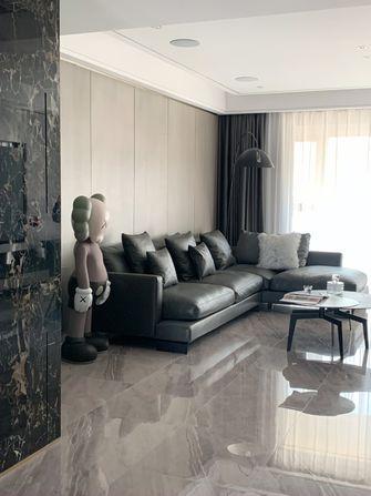 10-15万140平米三室两厅港式风格客厅装修案例