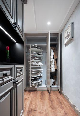 20万以上140平米三室两厅美式风格衣帽间图片