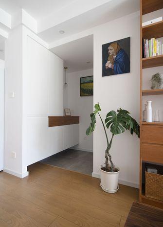 5-10万70平米日式风格客厅装修效果图