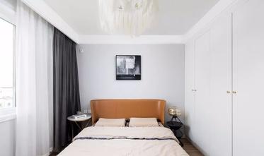 10-15万70平米北欧风格卧室图