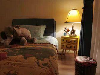豪华型110平米三室两厅美式风格青少年房装修效果图