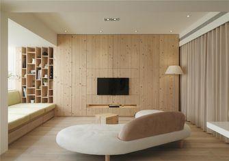 15-20万70平米一室一厅北欧风格客厅装修案例