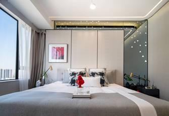 130平米四欧式风格卧室欣赏图