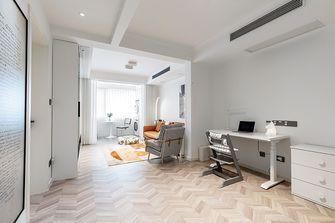 5-10万60平米一室两厅北欧风格餐厅效果图