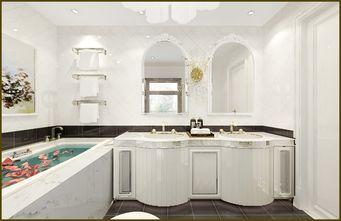20万以上140平米别墅新古典风格卫生间图片大全