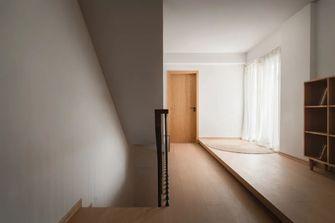 豪华型140平米三法式风格阳台效果图