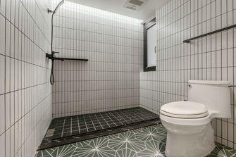 经济型90平米北欧风格卫生间装修图片大全