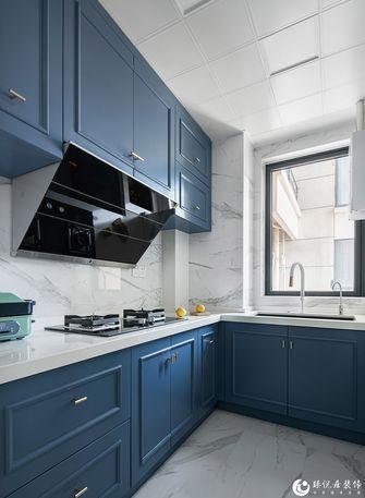 5-10万混搭风格厨房装修图片大全