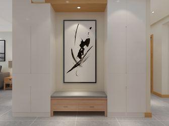 10-15万120平米三室两厅新古典风格玄关装修案例