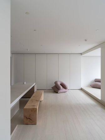 10-15万70平米公寓现代简约风格客厅设计图