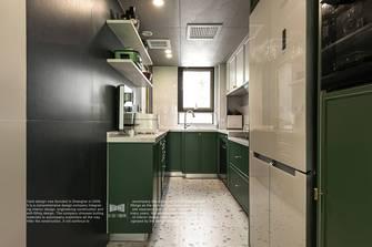 5-10万100平米法式风格厨房图片大全