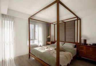 经济型80平米三新古典风格卧室装修案例