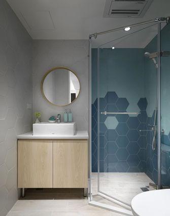 100平米四室一厅欧式风格卫生间图片