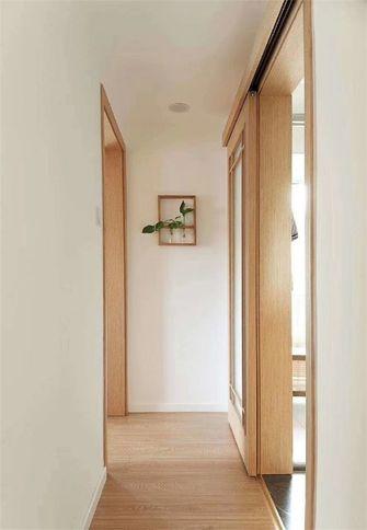 经济型90平米日式风格走廊图片