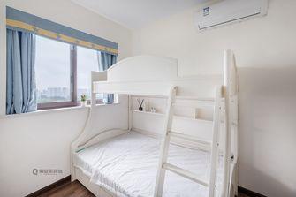 5-10万120平米三室两厅港式风格卧室图片大全