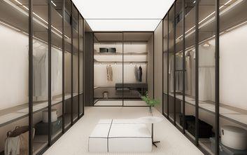 10-15万100平米三室一厅现代简约风格储藏室装修案例