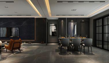 15-20万140平米四室两厅现代简约风格客厅图片大全