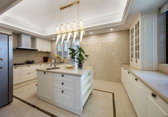 15-20万140平米四新古典风格厨房图