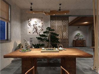 140平米别墅公装风格客厅图片