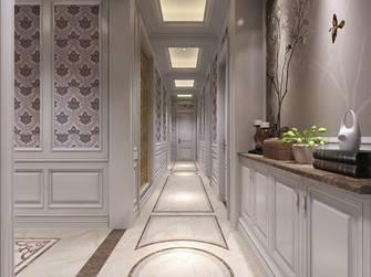 豪华型140平米美式风格走廊图片大全