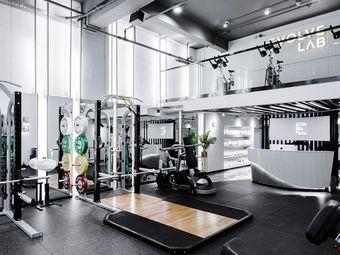 EVOLVE LAB健身实验室(侨香店)