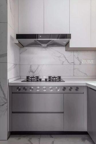 15-20万120平米三室两厅美式风格厨房图