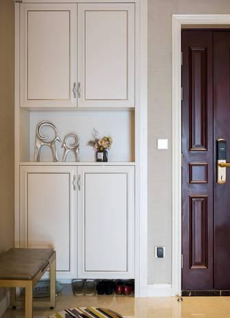 10-15万70平米一室一厅轻奢风格玄关图