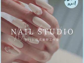 0513nail studio日式美甲美睫