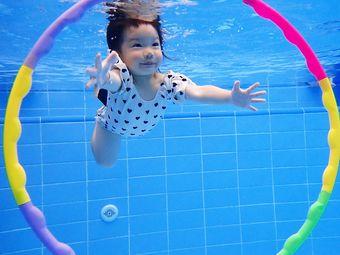 水鸣宝贝亲子游泳俱乐部(永和店)