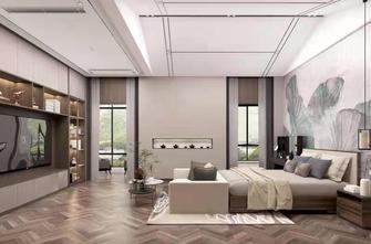 新古典风格卧室欣赏图