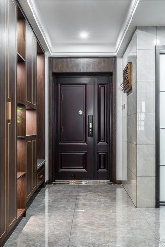 豪华型140平米四室两厅中式风格走廊装修案例