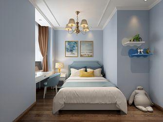 15-20万140平米三欧式风格卧室设计图