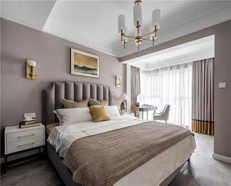 15-20万130平米四室两厅美式风格卧室装修图片大全