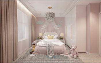 15-20万140平米四室两厅法式风格卧室欣赏图