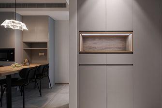 15-20万100平米现代简约风格玄关设计图