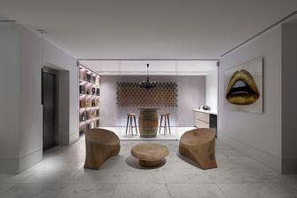 130平米现代简约风格储藏室欣赏图