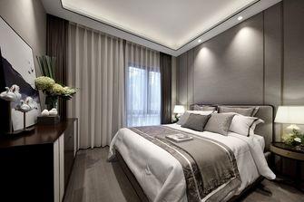 20万以上140平米四中式风格卧室装修案例