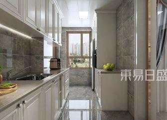 15-20万140平米四室两厅欧式风格厨房图片