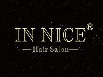 IN NICE HairSalon烫发染发接发