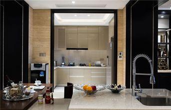15-20万130平米三室两厅欧式风格厨房设计图