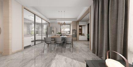 20万以上140平米别墅日式风格餐厅装修案例
