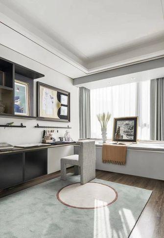140平米四室三厅北欧风格厨房设计图