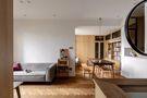 5-10万50平米小户型现代简约风格客厅图片
