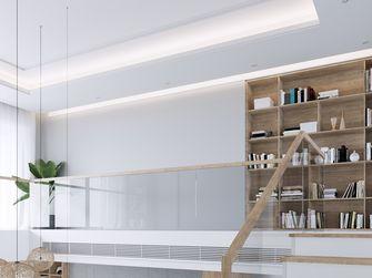 日式风格楼梯间欣赏图