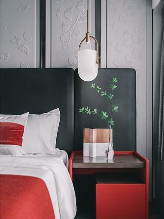 豪华型140平米四室两厅中式风格卧室设计图