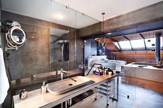 3万以下140平米别墅北欧风格客厅效果图