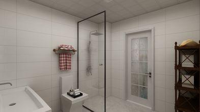 120平米三室两厅日式风格卫生间装修案例