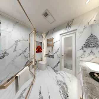 豪华型140平米四室两厅法式风格卫生间图