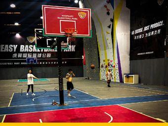 虎翼国际篮球公园(高新店)(高新区店)