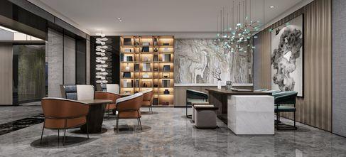 20万以上140平米四室四厅中式风格其他区域装修图片大全